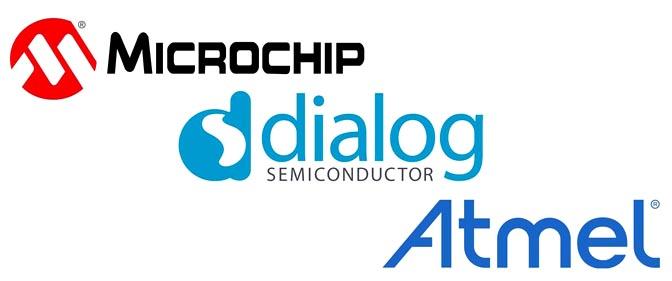Microchip выигрывает Atmel в войне предложений