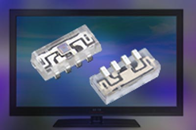 Новый датчик окружающего света компании Vishay позволит сэкономить место в портативных потребительских устройствах