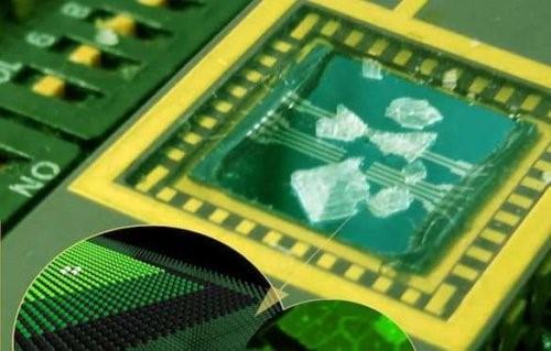 Ученые превратили крупинки соли в крошечные электрические выключатели