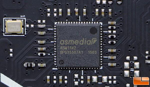 ASMedia снижает цену на контроллер USB 3.1