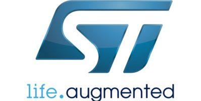 STMicroelectronics приобретает Atollic True Studio
